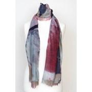 Tie Dye Scarf (90149)