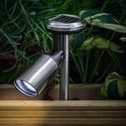 Stainless Steel Spot Light 24cm (9018083)