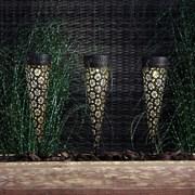 Filgree Cone Lantern 40.5x8 (9019013)