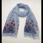Scarves Floral & Jewels Asstd (LP3011/90195)
