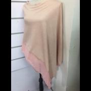 Pink Poncho (90231/PON9282)