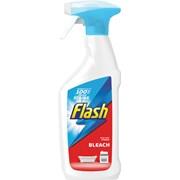 Flash Spray With Bleach 450ml (90319)