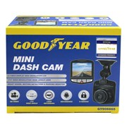 Goodyear Mini Dash Cam (906665)