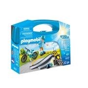 Playmobil Small Extreme Sports Carry Case (9107)