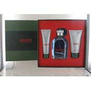Hugo Boss Hugo Green Edt Gift Set 125ml (91090)