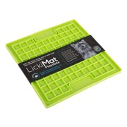 Sharples Lickimat Playdate Treat Creating Mat Green 20cm (692946)