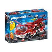Playmobil City Action Fire Engine (9464)