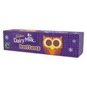Cadbury Buttons Tube 72g (952798)