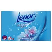 Lenor Sheets Tumble Dry Spring Awakening 34s (R000550)