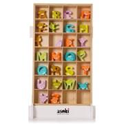 Bambino Baby Bear Alphabet (97778)