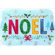 A Festive Noel Mini  Boxed Cards 30s (6739)