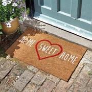 Smart Garden Sweet Heart Decoir Doormat 45x75 (5511025)