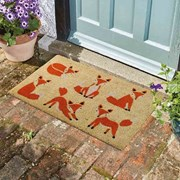 Smart Garden Six Vixens Decoir Doormat 45x75 (5511031)