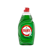 Fairy Wash Up Original Pmp 1.29* 433ml (98258)