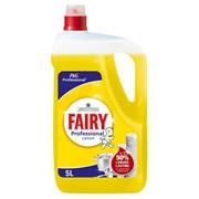 Fairy Liquid Lemon (uk) 5lt (98569)