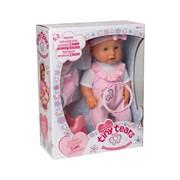 John Adams Tiny Tears Interactive Doll (9860)