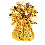 Balloon Weights Gold (991365-19)