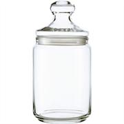 Luminarc Potclub Storage Jar 1lt (A12404)