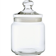 Luminarc Potclub Storage Jar 1.5lt (A12252)