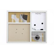 Sifcon Abstract Memo Board 50x40 (AB0091)