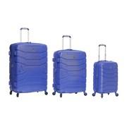 """Sandstone Trolley Case Midnihgt Blue 21"""" (ABS385-8W)"""