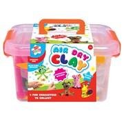 Act Air Dry Clay Activity Tub (ARBX)