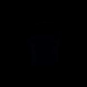 Addis Kitchen Caddy Black (518253)