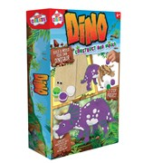 Act Construct & Mould Dino Model (ADDN)