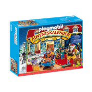 Playmobil Christmas Advent Calendar (70188)