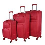 "Aero Trolley Case Red 29"""
