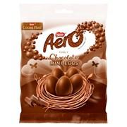 Aero Milk Chocolate Mini Eggs 70g (367525)