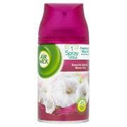 Airwick Freshmatic Refill Satin Lily 250ml (HOAIR313)
