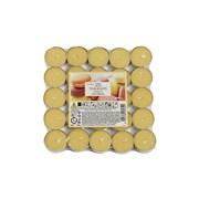 Prices Aladino Vanilla Macaroon Tealights 25s (ALT251718)