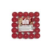 Prices Aladino Apple Spice Tealights 25s (ALT251720)