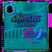 Always Ultra Normal Plus 14s (73452)