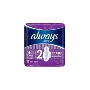 Always Ultra Plus Long 12s (73454)