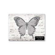 Rsw Butterfly Placemats Pack Of 4 29cm (AM4105)