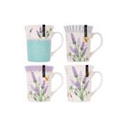 Rsw Bone China Mug Lavender (AM4124)