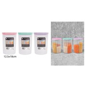 Rsw 3 In 1 Divided Food Container (AM4188)