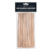 """Rsw 10"""" Bamboo Skewers 200s (AM4836)"""