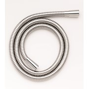 Croydex Reinforced Stainless Steel Shower Hose 1.5m (AM550441)