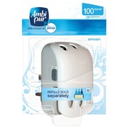 Ambi Pur 3vol Plug Device Only (95535)