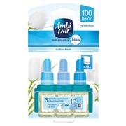 Ambi Pur 3vol Refill Cotton 20ml (95543)