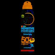 Ambre Solaire Kids Spray Spf50+ 200ml