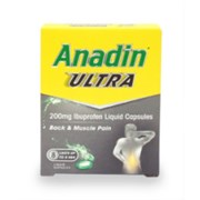 Anadin Ultra 8s (022793)