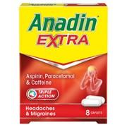 Anadin Extra 8s (023642)