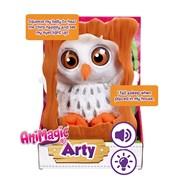 Animagic Goes Wild Owl (31349 4300)