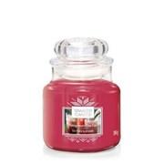 Yankee Candle Jar Pomegranite & Gin Fizz Small (1623743E)