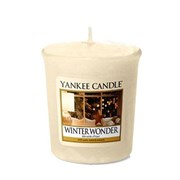 Yankee Candle Votive Winter Wonder (1595608E)