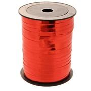 Red Metallic Curling 5mmx250m (R15440)